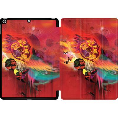 Apple iPad 9.7 (2018) Tablet Smart Case - Uncaged von Mat Miller