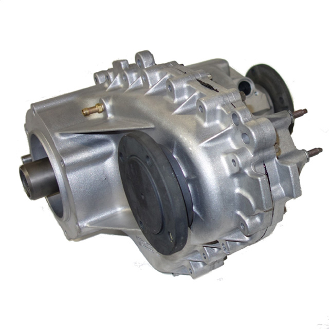 BW4403 Transfer Case for Ford 99-01 Explorer And Mountaineer AWD Zumbrota Drivetrain RTC4403F-1