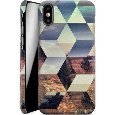 Apple iPhone XS Smartphone Huelle - Syylvya Rrkk von Spires