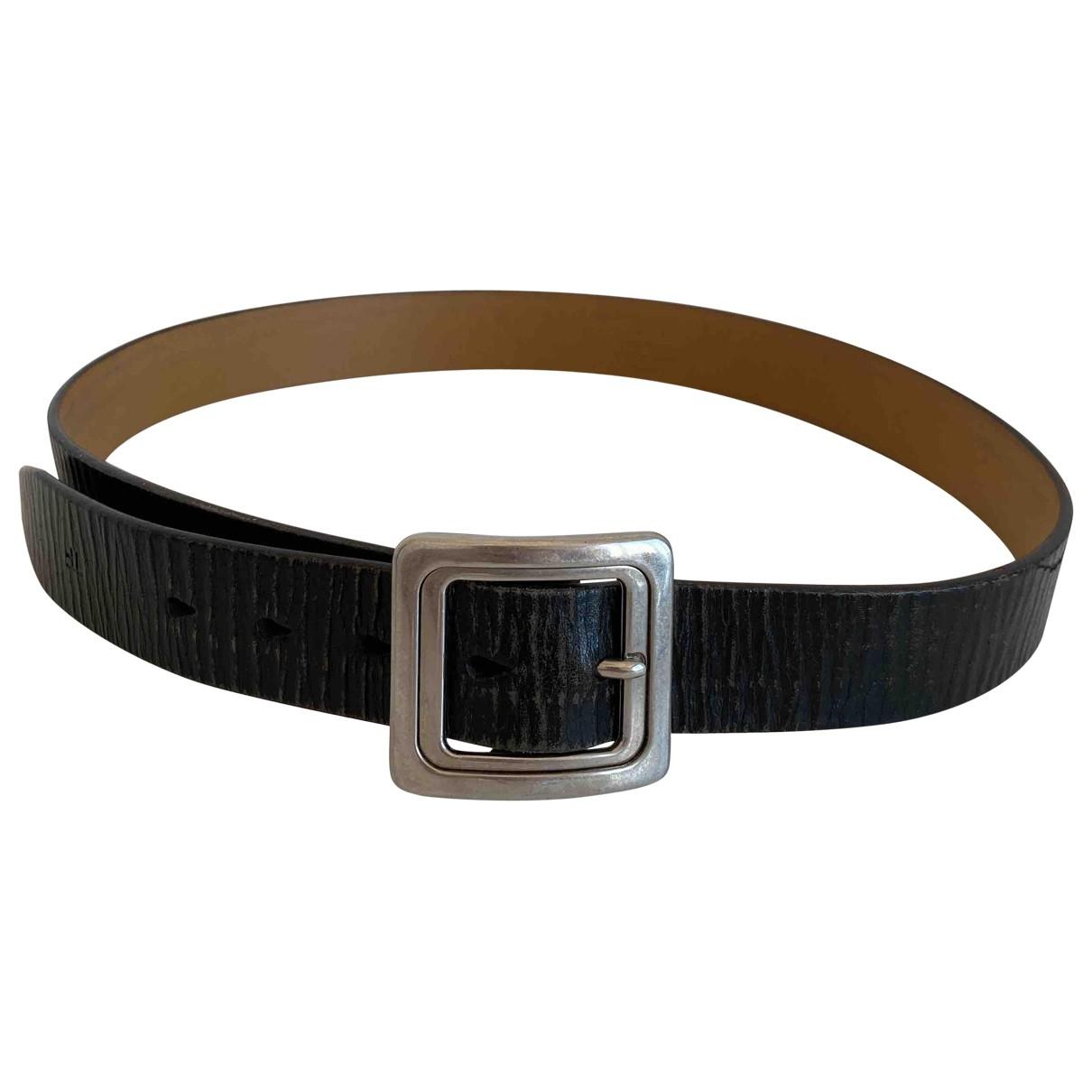 Cinturon de Cuero Tom Ford