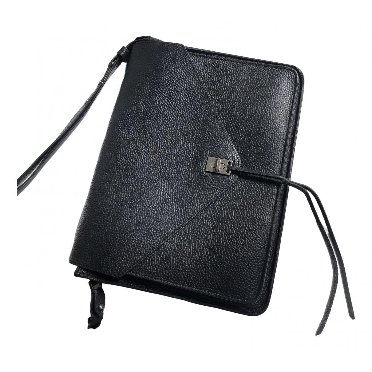Rebecca Minkoff \N Black handbag for Women \N