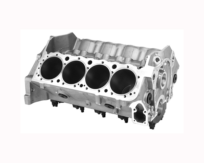 Dart 31264495 Race Series Aluminum Chevy Big Blocks Steel Raised 0.4 10.4 4.5
