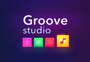 Groove Studio Steam CD Key