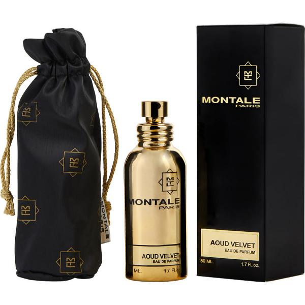 Aoud Velvet - Montale Eau de parfum 50 ml