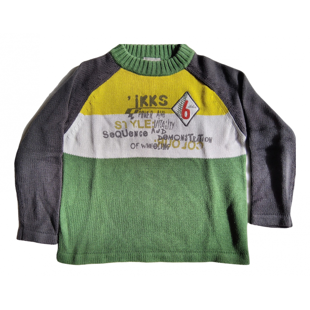 Ikks \N Knitwear for Kids 8 years - up to 128cm FR