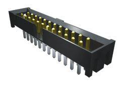 Samtec , STMM, 20 Way, 2 Row, Straight PCB Header (22)