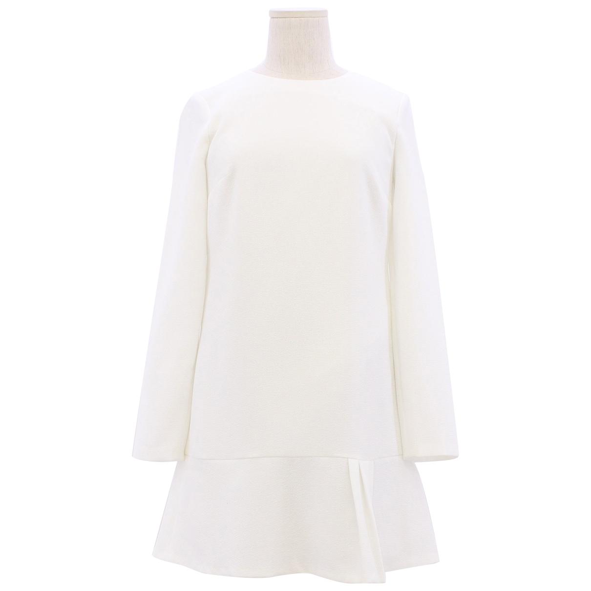 Club Monaco \N White dress for Women XS International