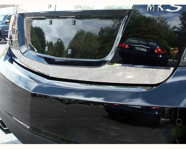 Quality Automotive Accessories 3.5-Inch Width Rear Deck Trim Lincoln MKS 2009