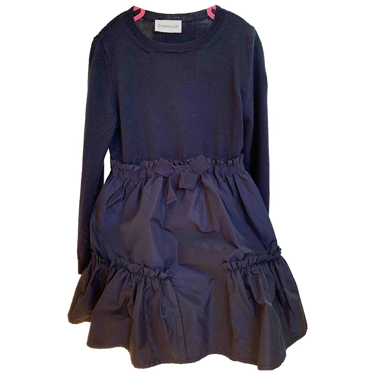 Vestido Moncler
