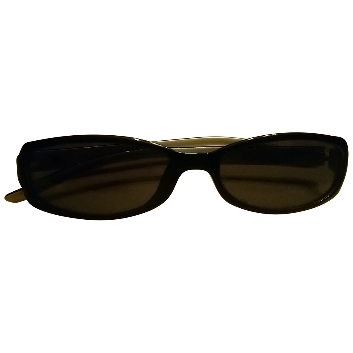 Dior \N Black Sunglasses for Women \N