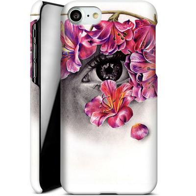 Apple iPhone 7 Smartphone Huelle - This Night Has Opened My Eyes von Kate Powell