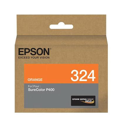 Epson T324920 cartouche d'encre originale orange