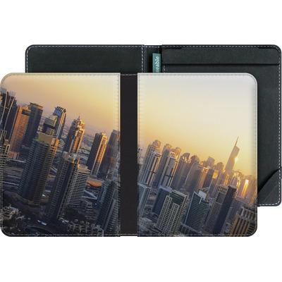 tolino vision 3 HD eBook Reader Huelle - Dubai Skyline von Omid Scheybani