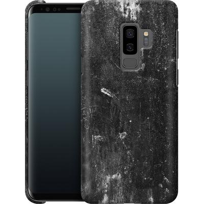 Samsung Galaxy S9 Plus Smartphone Huelle - Grundge von caseable Designs