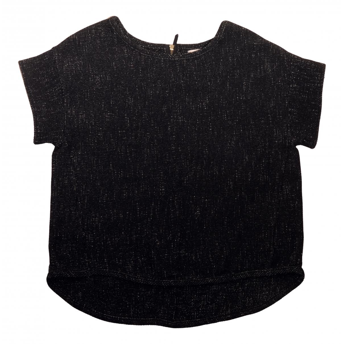 Essentiel Antwerp N Black Knitwear for Women 4 0-5