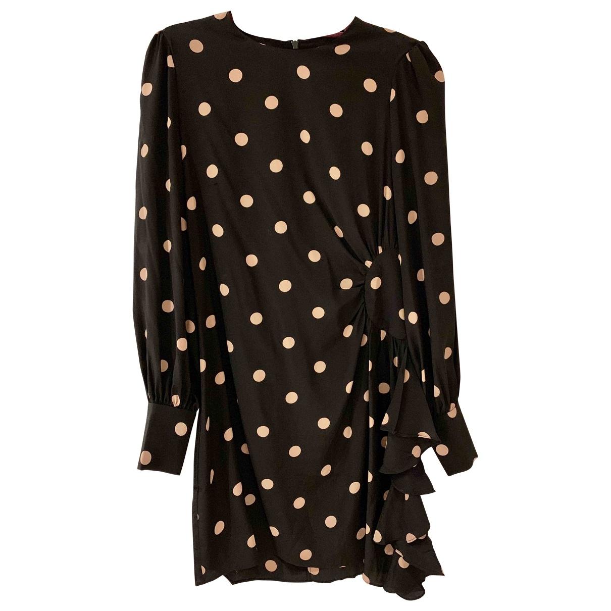 Zimmermann N Multicolour Silk dress for Women 1 0-5
