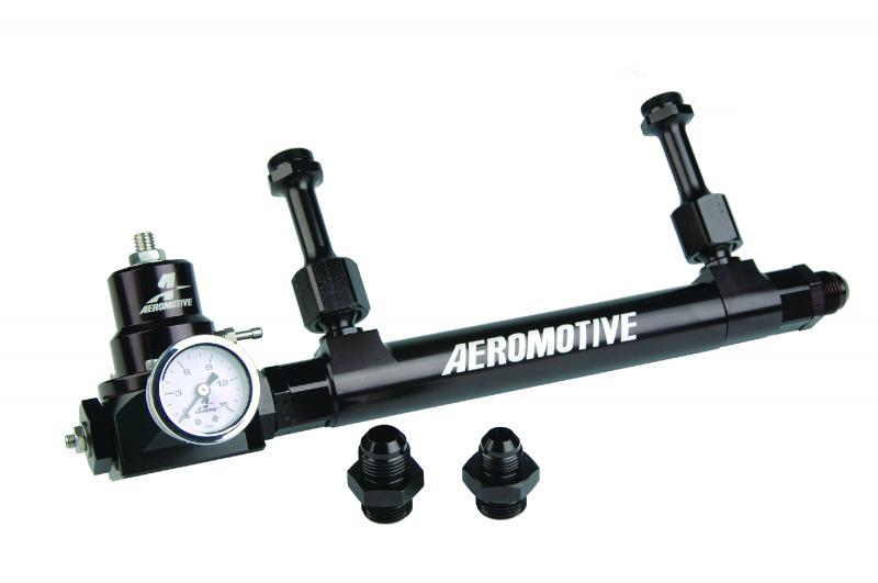 Aeromotive 17249 Fuel System 14201 / 13214 Combo Kit