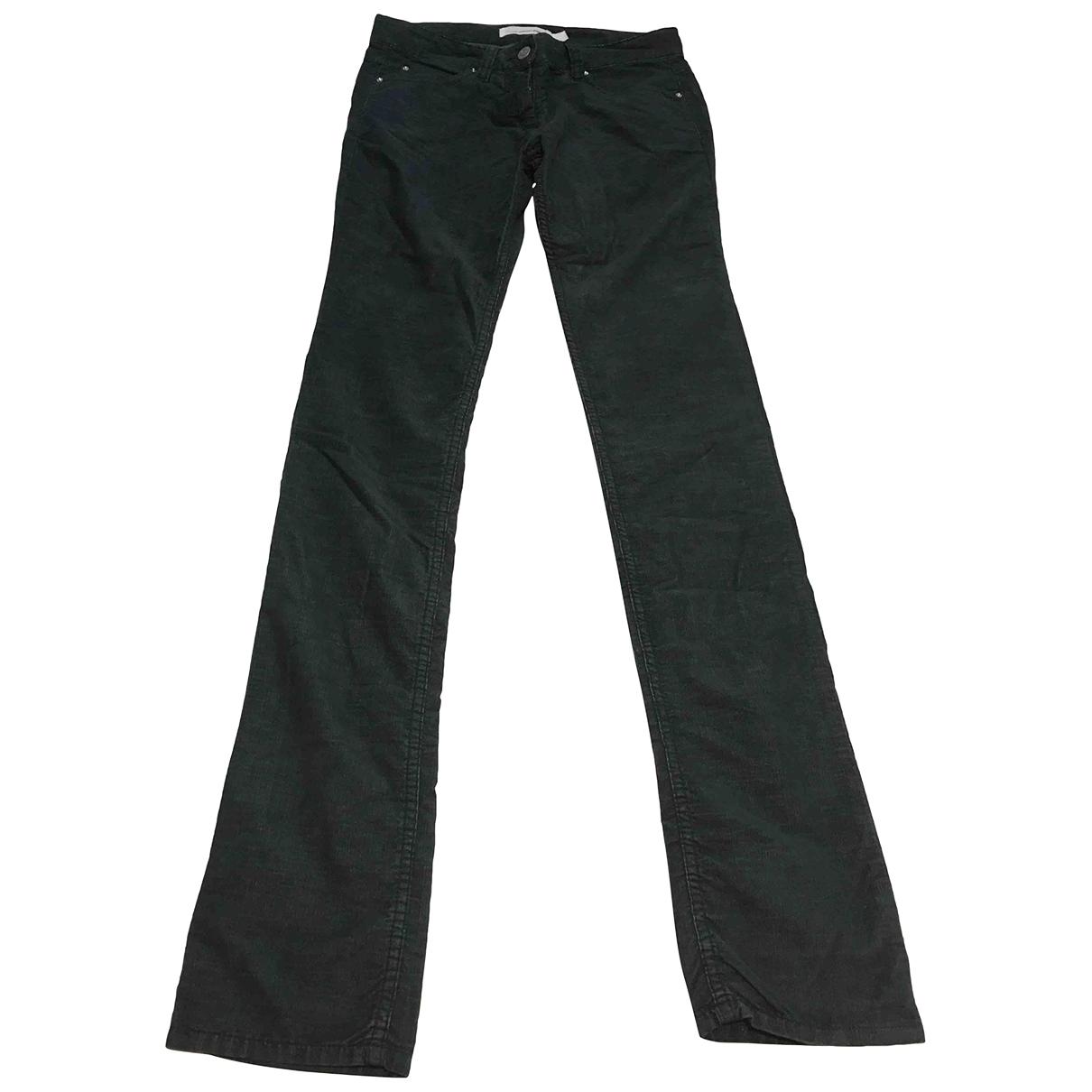 Pantalon recto Isabel Marant Etoile
