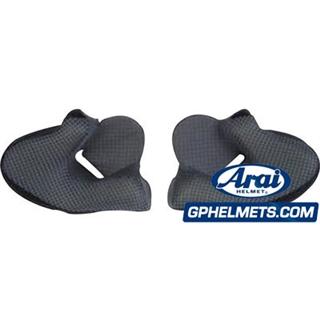 Arai XC-Ram 15mm Cheek Pads