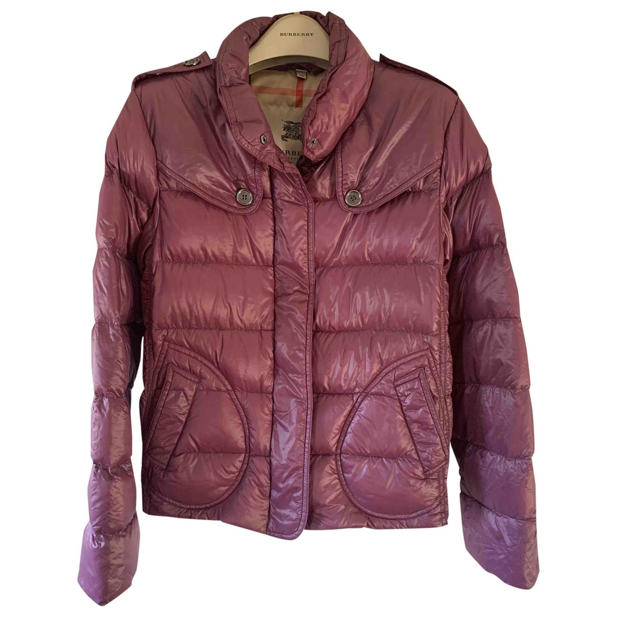Burberry \N coat for Women XS International