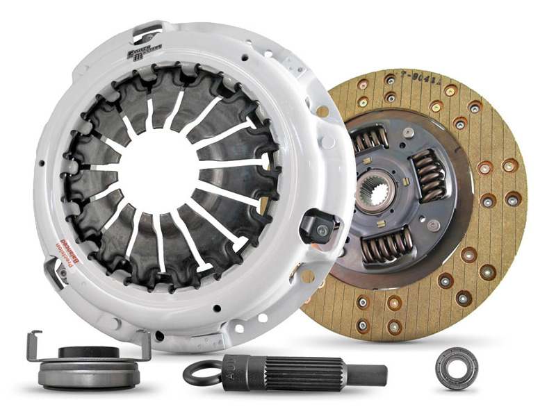 Clutch Masters 15022-HDKV-A FX200 Single Clutch Kit Subaru Forester 2.5L 5-Speed Turbo 06-11