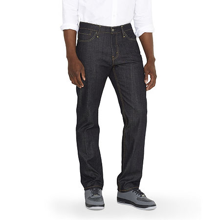 Levi's 541 Athletic Tapered Fit Jeans-Big & Tall, 52 32, Blue