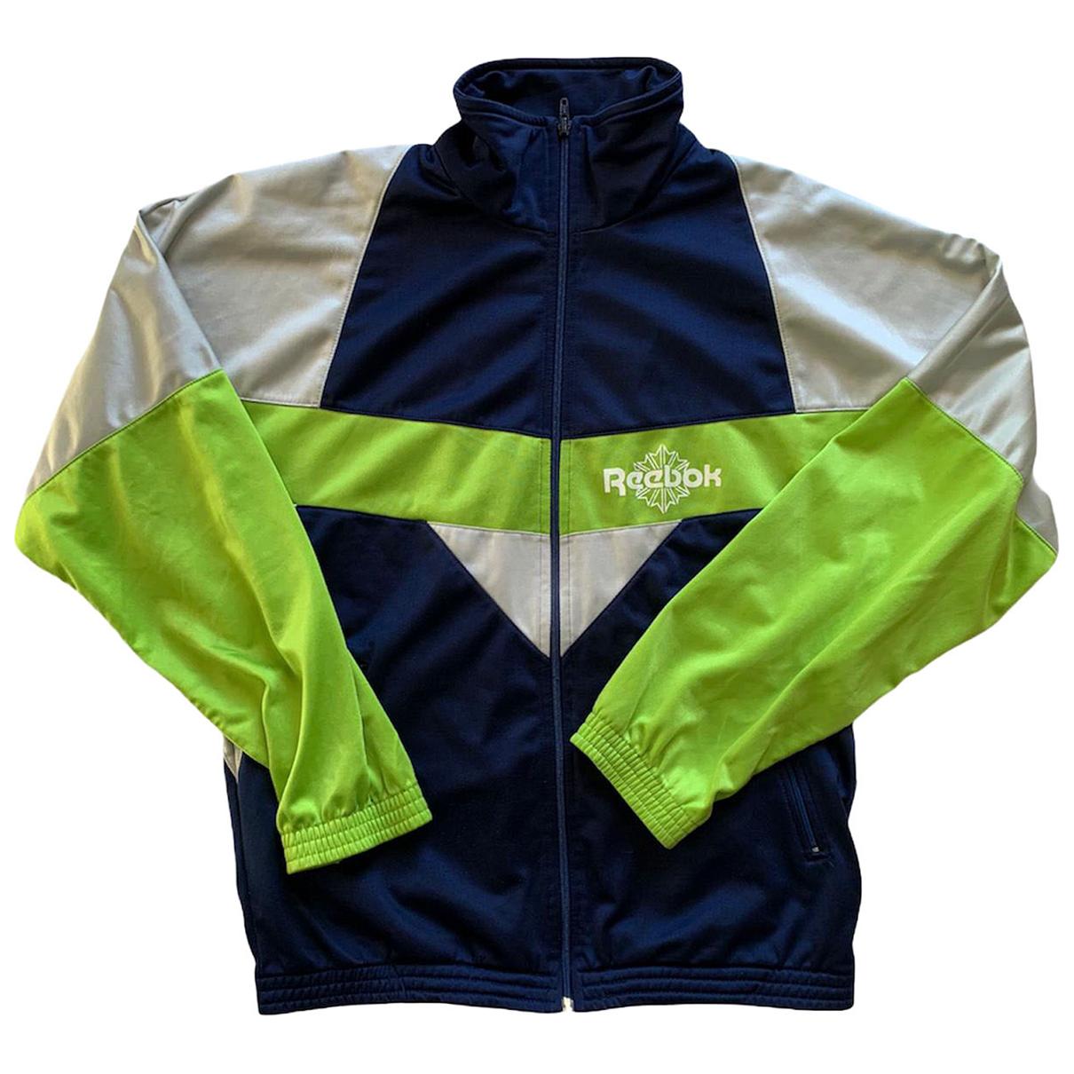 Reebok N Multicolour Knitwear & Sweatshirts for Men M International