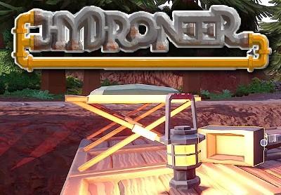 Hydroneer EU Steam Altergift
