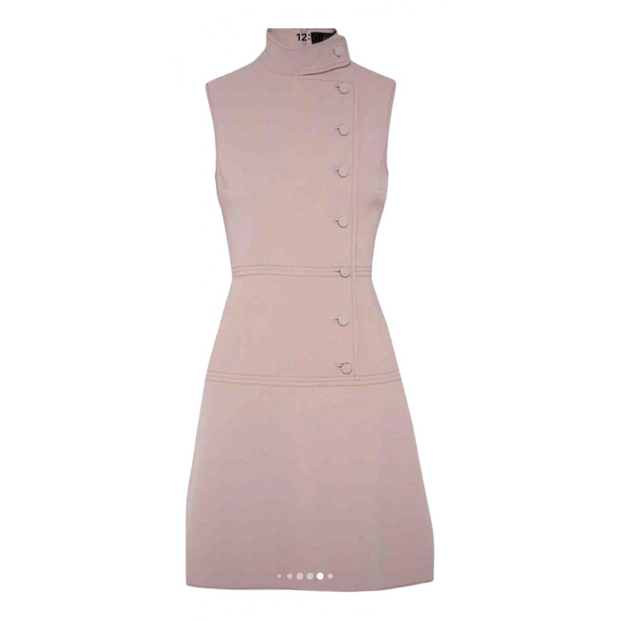 Gucci N Pink dress for Women 44 IT