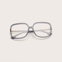 Kids Acrylic Frame Glasses