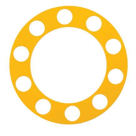 Group 31 Xtra Seal  14-980 - Plastic Rim Guard For Nut Area