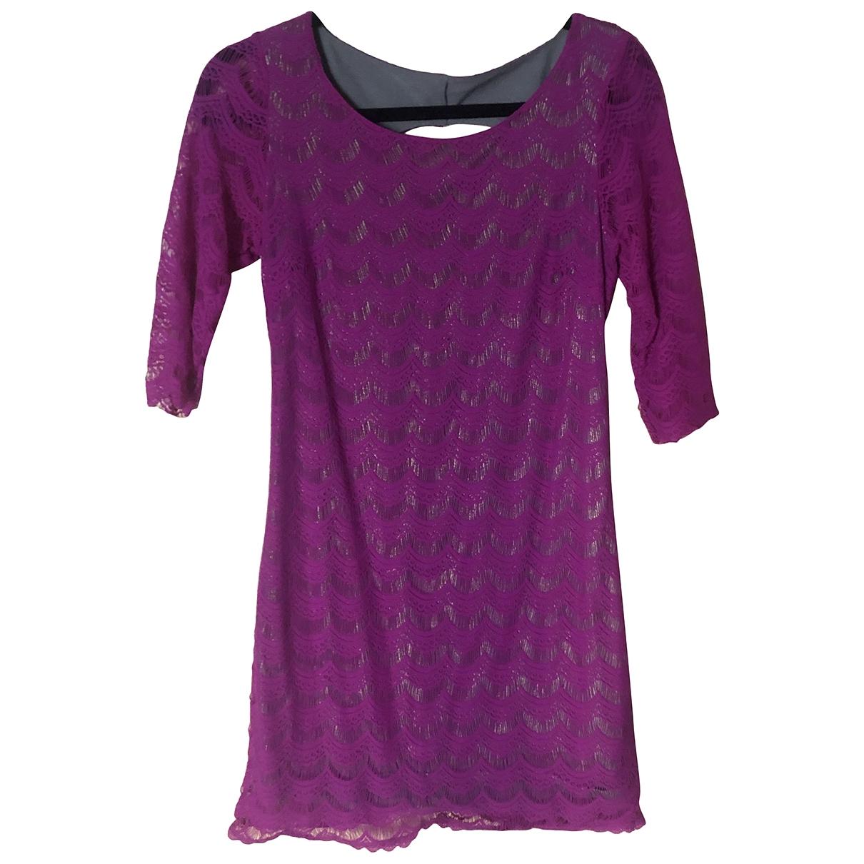 Free People \N Pink dress for Women S International
