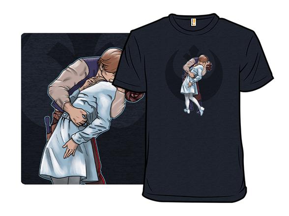 Rebels United T Shirt