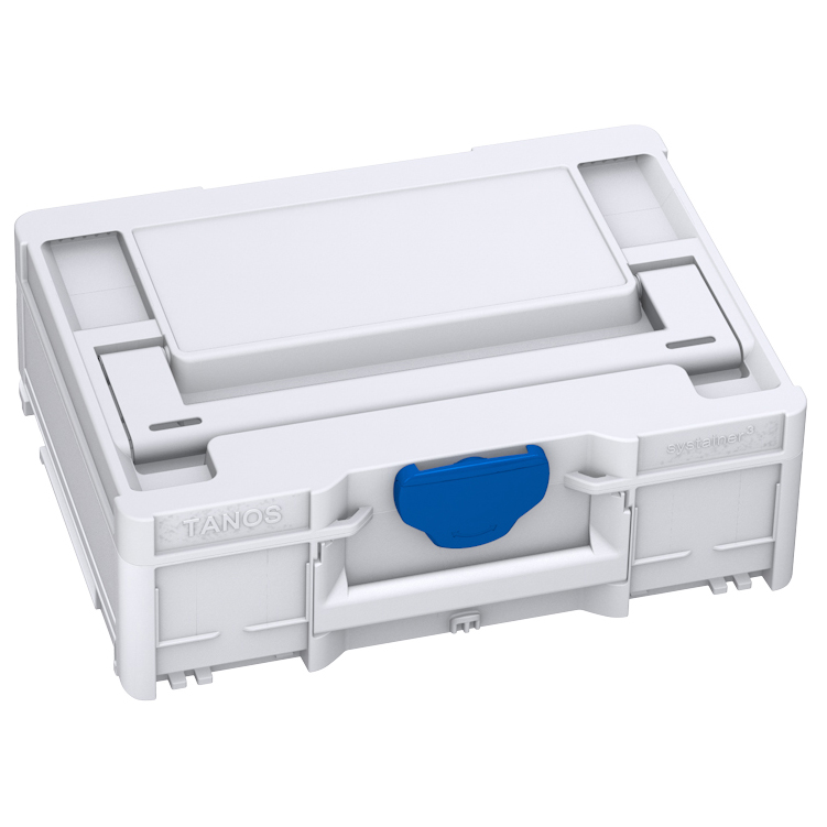 Systainer? M137 Storage Container, Light Gray