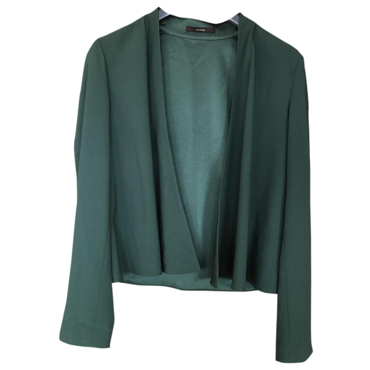 Windsor - Veste   pour femme - vert