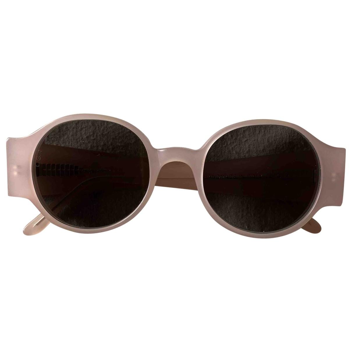 Gafas oversize L.g.r