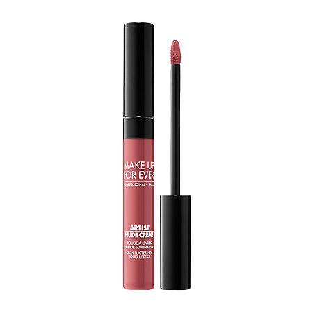 MAKE UP FOR EVER Artist Nude Crème Liquid Lipstick, One Size , No Color Family