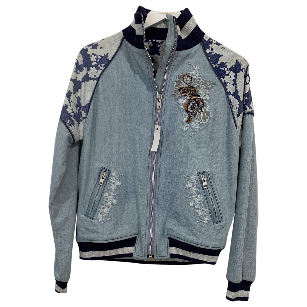 Camilla \N Denim - Jeans jacket for Women S International