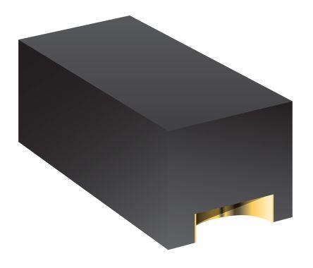 Bourns 40V 300mA, Schottky Diode, 2-Pin 0603 CD0603-B0340R (50)
