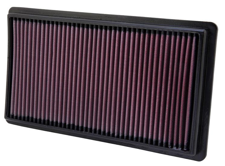K&N 33-2395 Replacement Air Filter