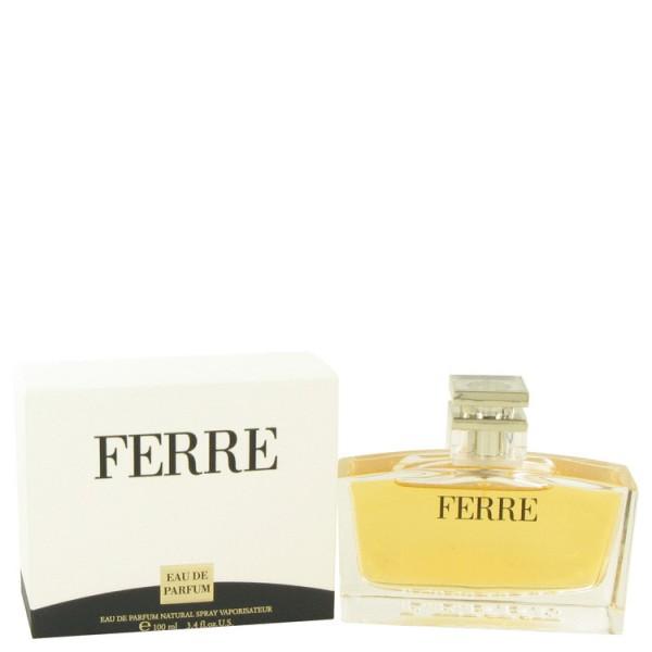 Gianfranco Ferré - Ferre : Eau de Parfum Spray 3.4 Oz / 100 ml
