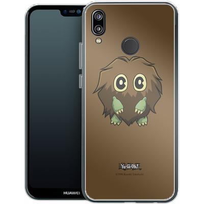 Huawei P20 Lite Silikon Handyhuelle - Kuriboh SD von Yu-Gi-Oh!