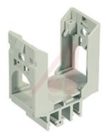 HARTING Han Snap Series Insert Mounting With Carrier Element, For Use With Han B Series Insert, Size 6B, Size 10B (10)