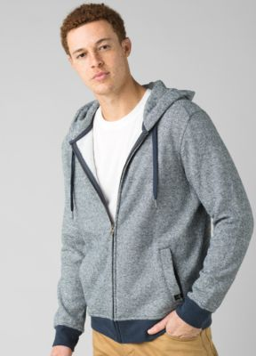 Cardiff Fleece Full Zip