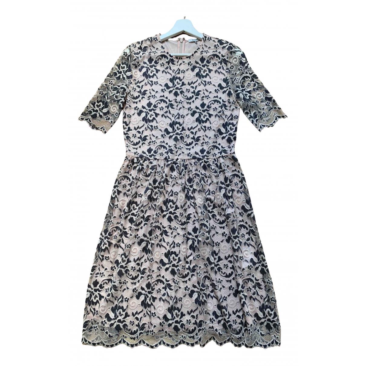 Ganni \N Multicolour dress for Women 36 FR