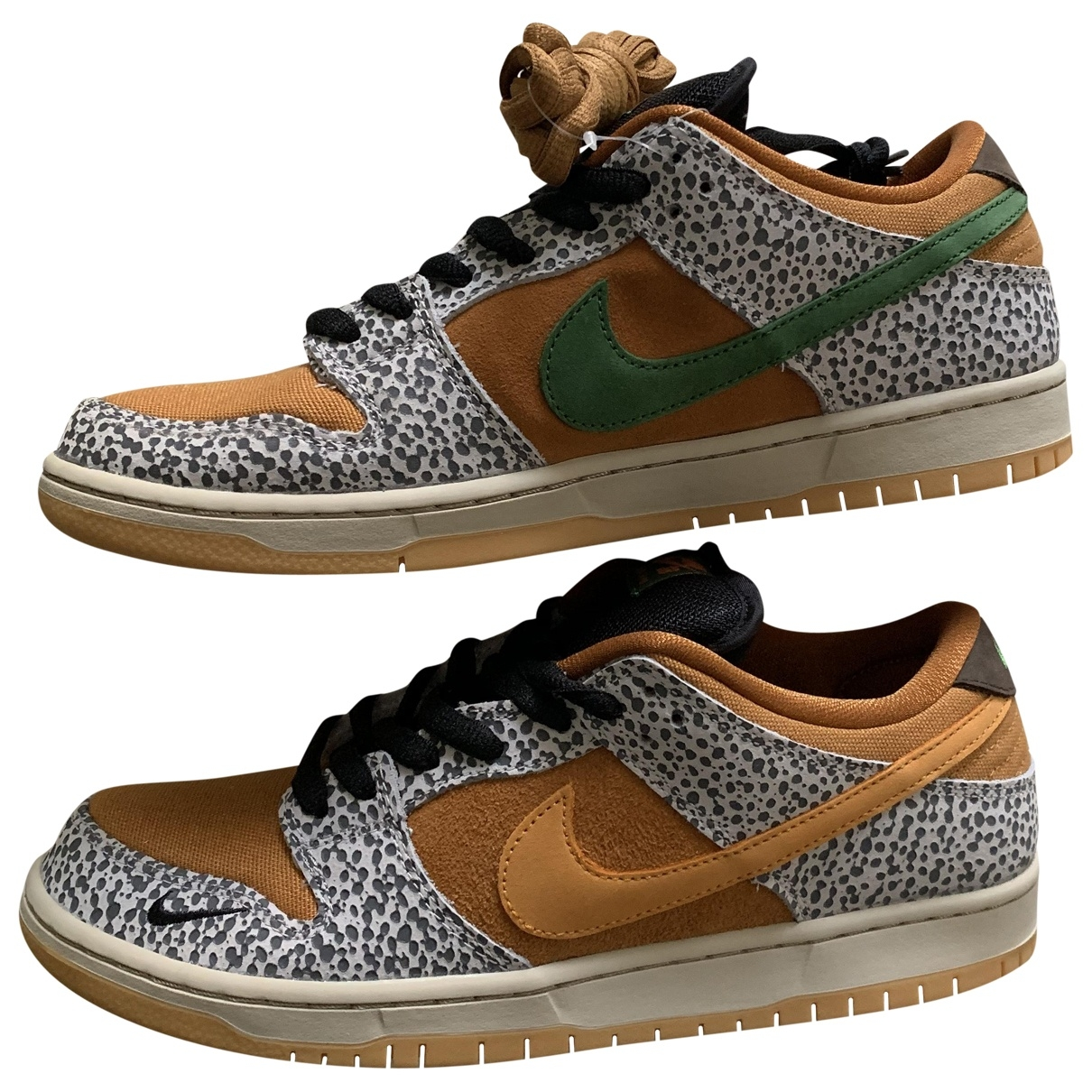 Nike SB Dunk  Leather Trainers for Men 44.5 EU