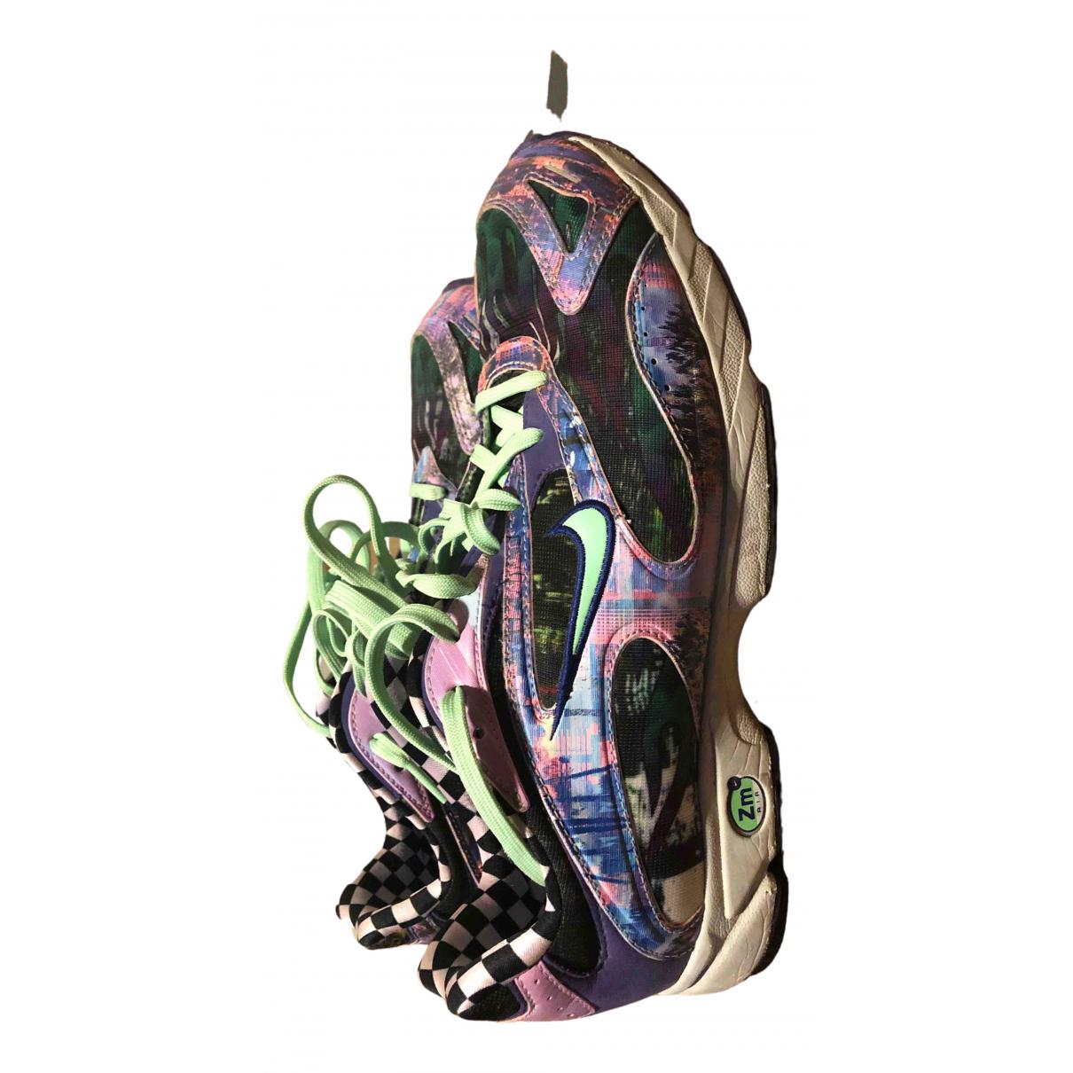 Nike - Baskets   pour homme - multicolore