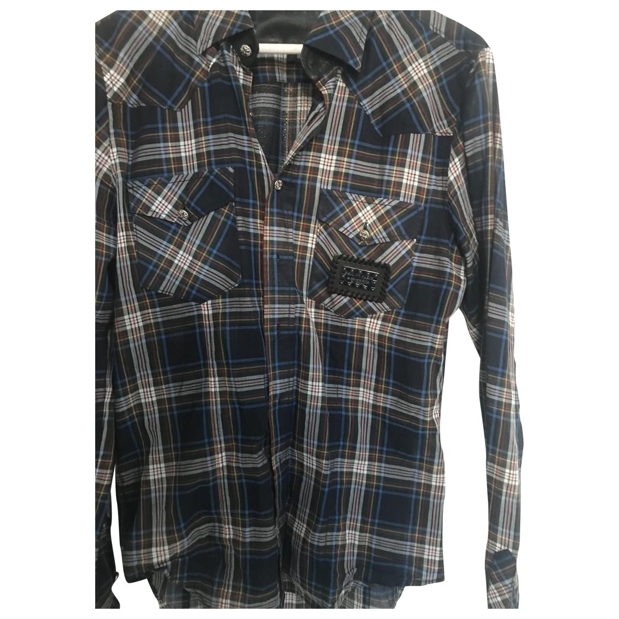 Camisas Philipp Plein