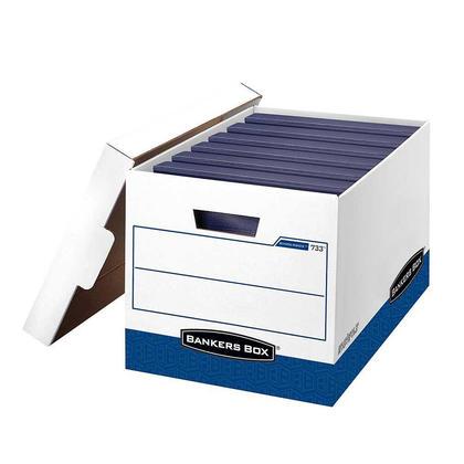 Binder Box@ Storage Box 755165