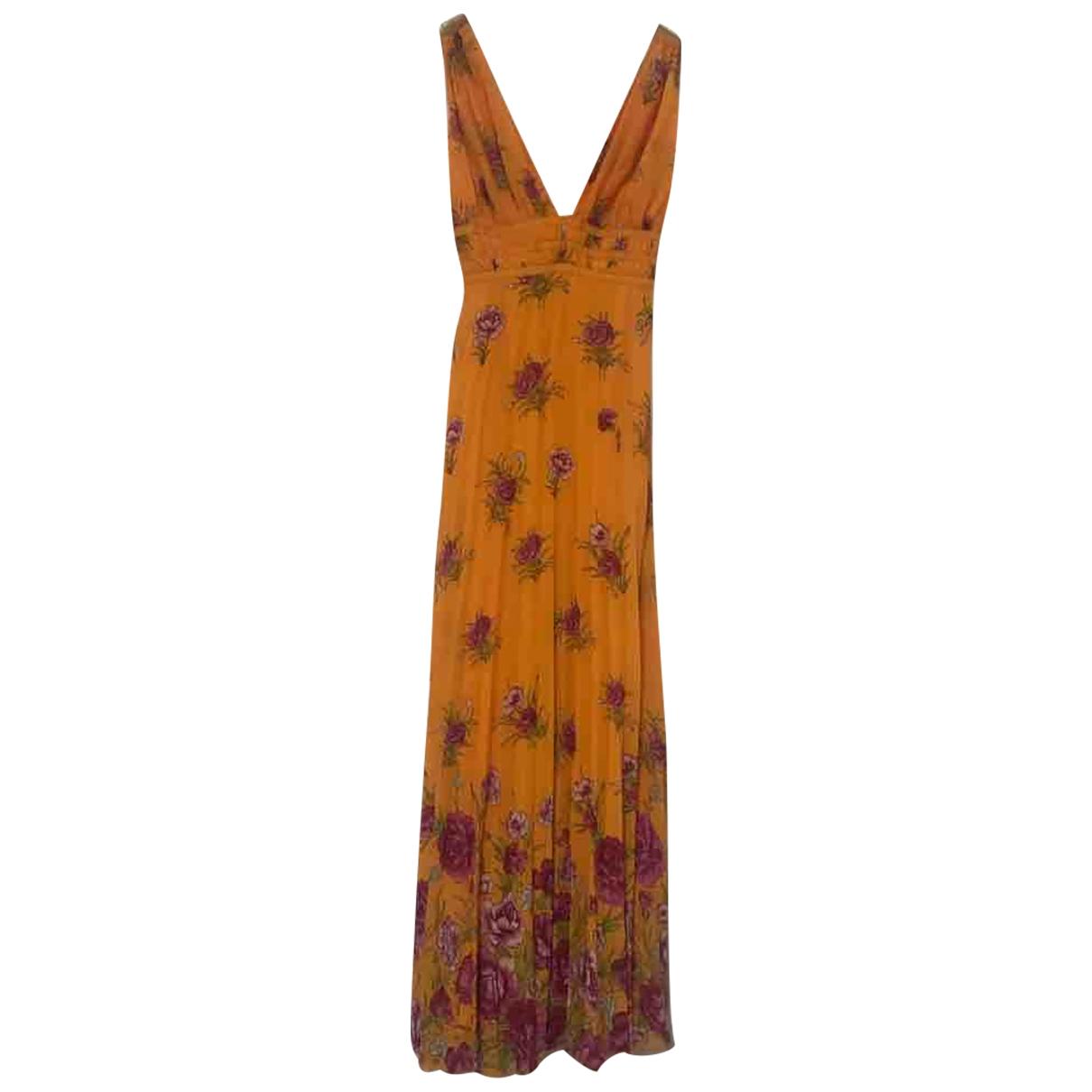 Asos \N Kleid in  Bunt Polyester